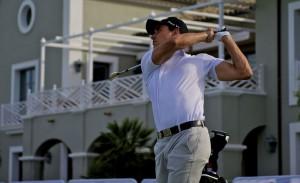 Rafa Cabrera©Volvo in Golf