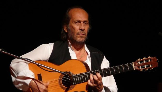 Carmen Linares y la Fundación Excelentia rinden homenaje a Paco de Lucía (27 marzo) en el Auditorio Nacional de Madrid