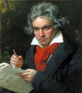 Tres de las grandes sinfonías de Beethoven llegan a Madrid los días 16 y 17 de octubre