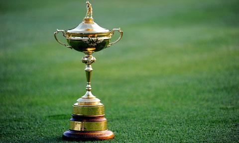 En 2014 tendremos la Ryder Cup en Escocia,  el Mundial de Fútbol en Brasil... y muchas cosas más