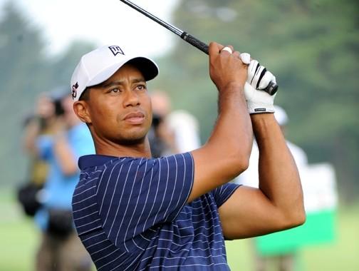 Tiger Woods ausente del Arnold Palmer Invitational puede perderse el Masters por una hernia discal