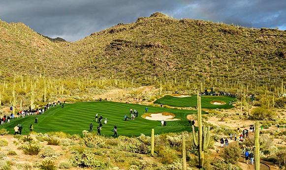 Jason Day venció en el WGC  Accenture Match Play, en el desierto de Arizona, pero Victor Dubuisson puso el espectáculo