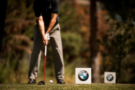 La BMW Golf Cup International 2014 comienza  el 24 de abril en Madrid