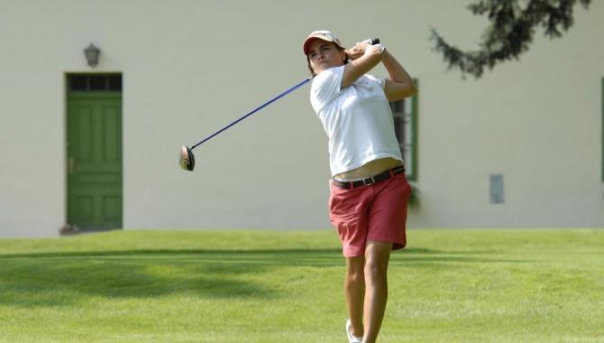 Catriona Matthew (-8) triunfó en el Aberdeen Ladies Scottish Open.Maria Hernández terminó a 14 golpes de la ganadora