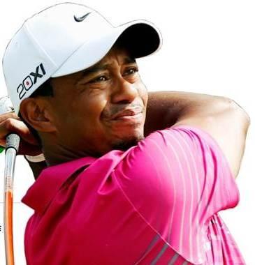 Tiger Woods (-15) arrasó en el WGC Bridgestone Invitational, con Jiménez (-6), cuarto. F. Castaño y García, decepcionantes