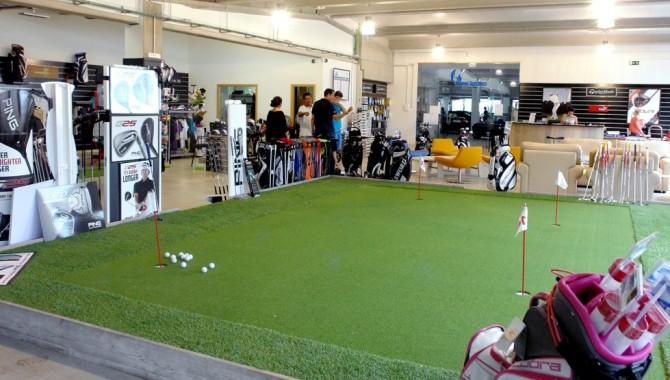 Campbell Lamont Golf abre la mayor tienda de golf de la Comunidad Valenciana, en Ondara, cerca de Denia