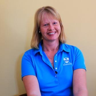 Ana Nyblom nueva directora del Mauritzberg Resort & Golf Club en Suecia
