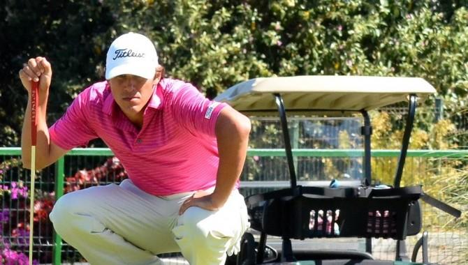 Brooks Koepka también brilla en el PGA Tour