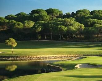 España tiene un nuevo torneo profesional: el NH Collection Open se jugará (3 - 6 abril) en La Reserva de Sotogrande