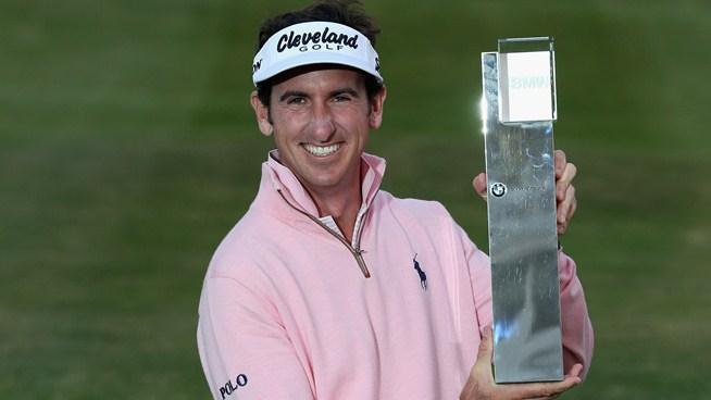 Se acabó la sequía: Fernández Castaño (-11) logró en Sanghai la primera victoria española en el Tour Europeo 2013