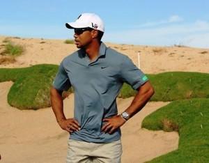 tiger woods diseña el Diamante Golf en la Baja California