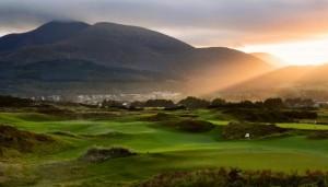 Royal-County-Down-Golf- Course NI