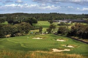 himmerland golf dinamarca