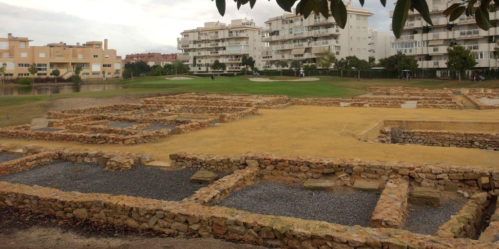 alicante golf ruinas h 14